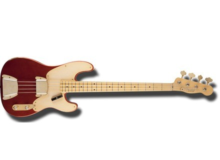 Fender Custom Shop 2013 '51 Relic Precision Bass