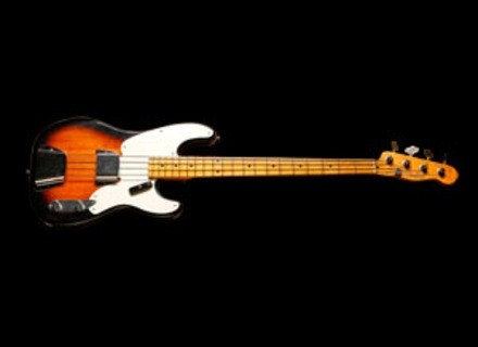 Fender Custom Shop Precision Bass 2013
