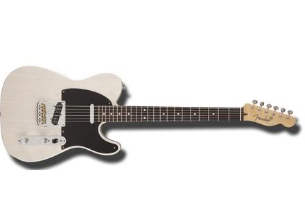 Fender Custom Shop 2013 Closet Classic Tele Pro Rosewood