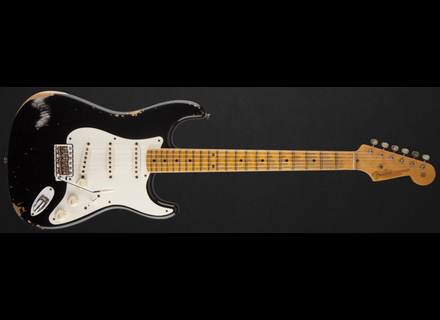 Fender Stratocaster: 472 products - Audiofanzine