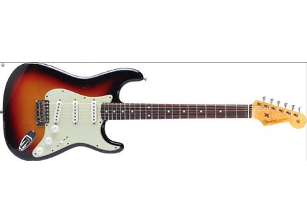 Fender Custom Shop Stratocaster 2014