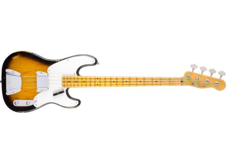 Fender Custom Shop 2015 '55 Relic Precision Bass