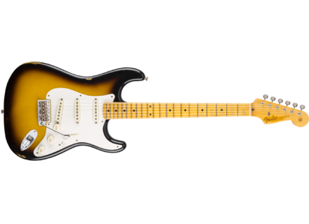 Fender Custom Shop '57 Relic Stratocaster
