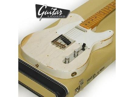 Fender Custom Shop '58 Telecaster Heavy Relic