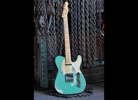 Fender Custom Shop '59 Heavy Relic Telecaster