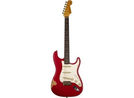 Fender Custom Shop '60 Relic Stratocaster