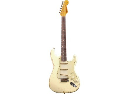 Fender Custom Shop '62 Heavy Relic Stratocaster