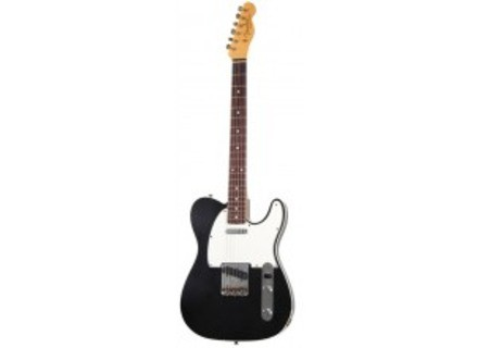 Fender Custom Shop '62 Relic Telecaster