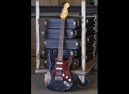 Fender Custom Shop '63 Heavy Relic Stratocaster