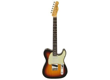 Fender Custom Shop '64 Relic Telecaster