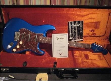 Fender Custom Shop '65 NOS Stratocaster