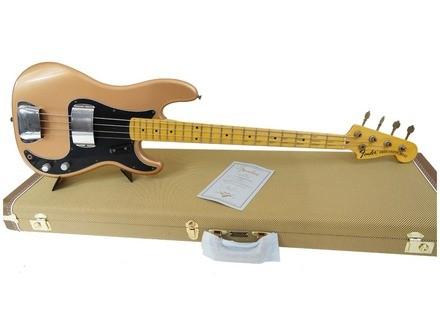 Fender Custom Shop '70 Precision Bass
