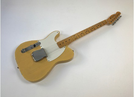 Fender Custom Shop Esquire 59 Relic LH