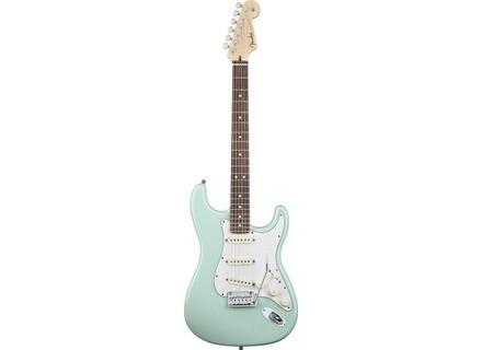 Fender Custom Shop Jeff Beck Signature Stratocaster