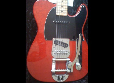 Fender Custom Shop Jerry Donahue Telecaster
