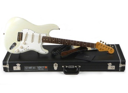 Fender Custom Shop Limited Edition '63 Relic Stratocaster