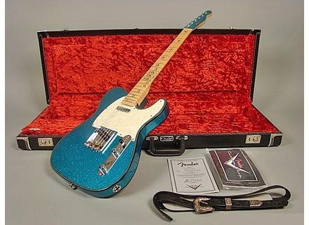 Fender Custom Shop Marty Stuart Tribute Telecaster