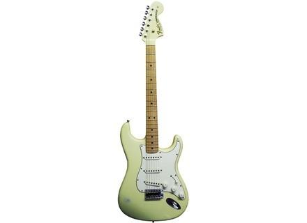 Fender Custom Shop Masterbuilt '69 Relic Stratocaster (by Greg Fessler)