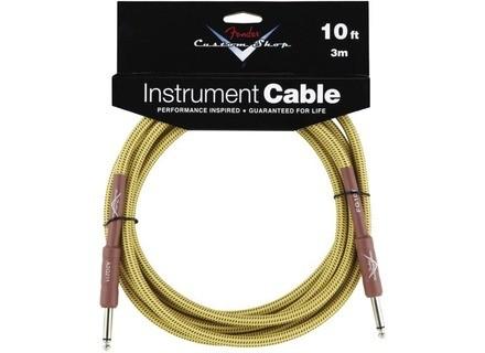 Fender Custom Shop Performance Series Cable Tweed