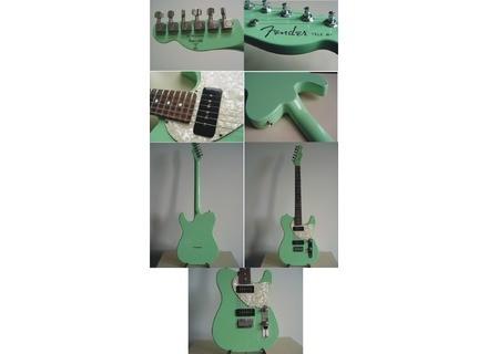 Fender Custom Shop Set Neck Telecaster Jr