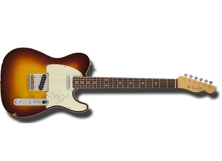 Fender Custom Shop Sheryl Crow '59 Telecaster