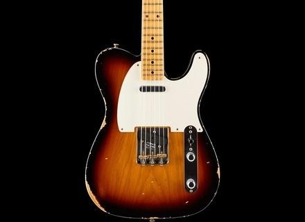 Fender Custom Shop Special Mod 1955 Relic Telecaster