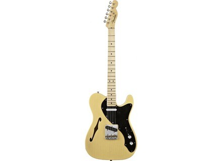 Fender Custom Shop Time Machine '50s Thinline Telecaster