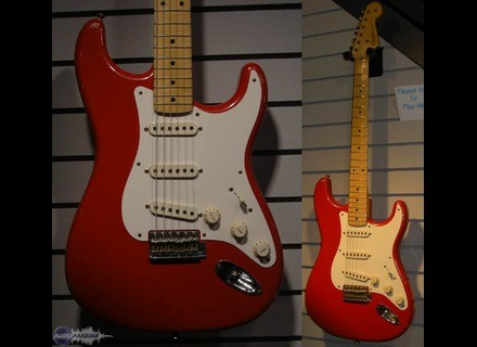 Fender Custom Shop Time Machine '56 Relic Stratocaster
