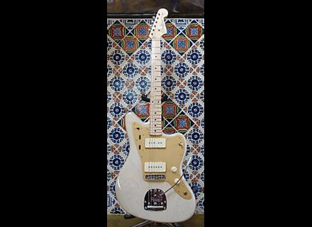 Fender Custom Shop Time Machine  '59 NOS Jazzmaster