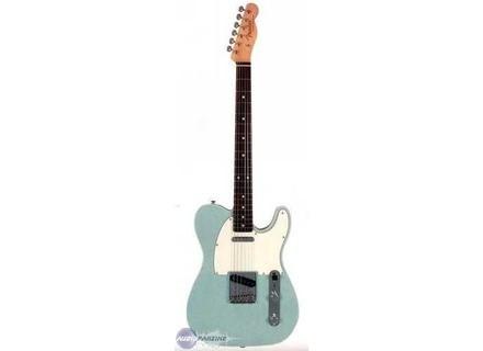 Fender Custom Shop Time Machine '60 Telecaster Custom