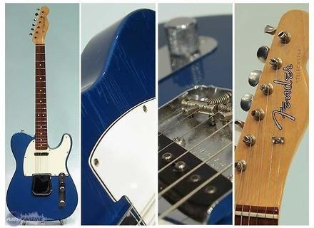 Fender Custom Shop Time Machine '63 Telecaster
