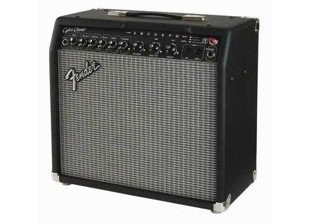 Fender Cyber Champ