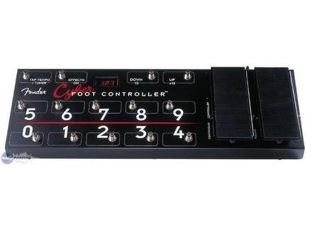 Fender Cyber Foot Controller