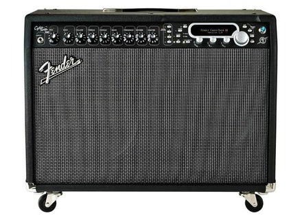 FENDER CYBER DELUXE Owner s Manual