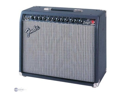 Fender Dyna-Touch Plus