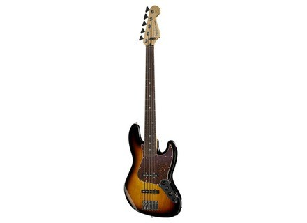 Fender Deluxe Active Jazz Bass V [1998-2004]