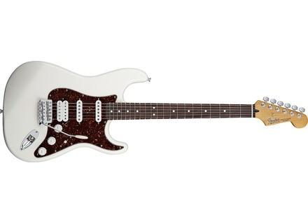 Fender Deluxe Lone Star Stratocaster [2007-2013]