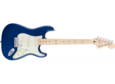 Fender Deluxe Strat [2016-Current]