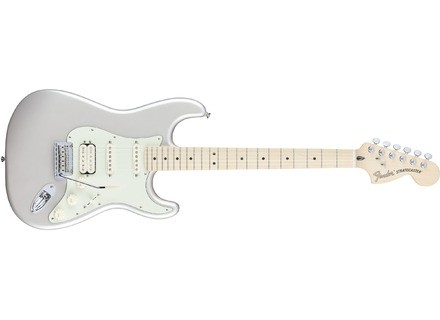 Fender Deluxe Strat HSS [2016-Current]