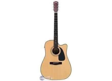 Fender DG-14SCE