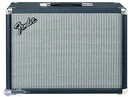 Fender DT 112 Enclosure