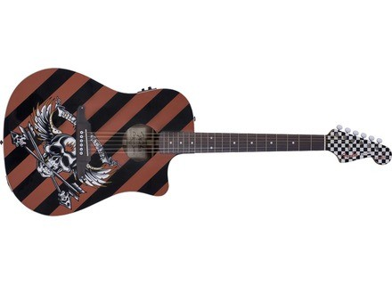 Fender Duane Peters Sonoran SCE '61