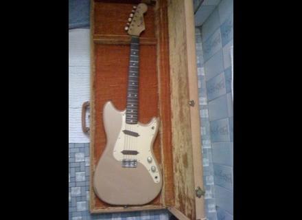 Fender Duo-Sonic [1956-1959]
