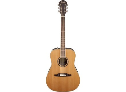 Fender F