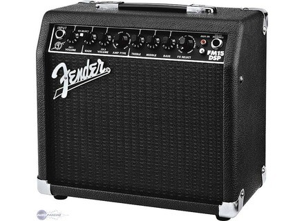 Fender FM 15DSP