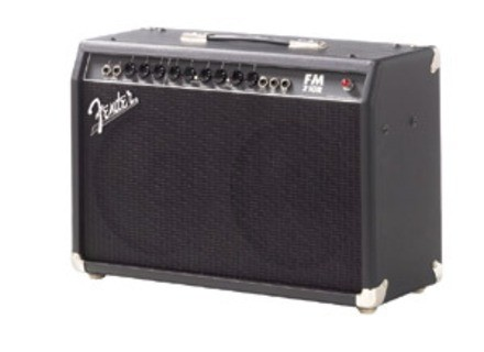 Fender Frontman