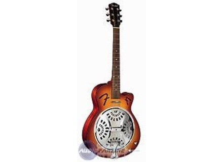 Fender FR-50CE Resonator