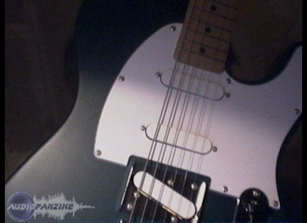 Fender Francis Rossi Telecaster