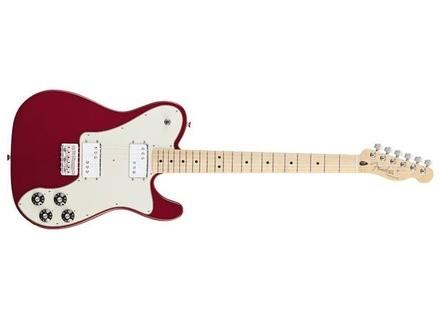 Fender FSR 2011 Deluxe Telecaster