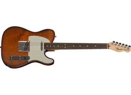 Fender FSR 60th Anniversary Thomann American Special Telecaster